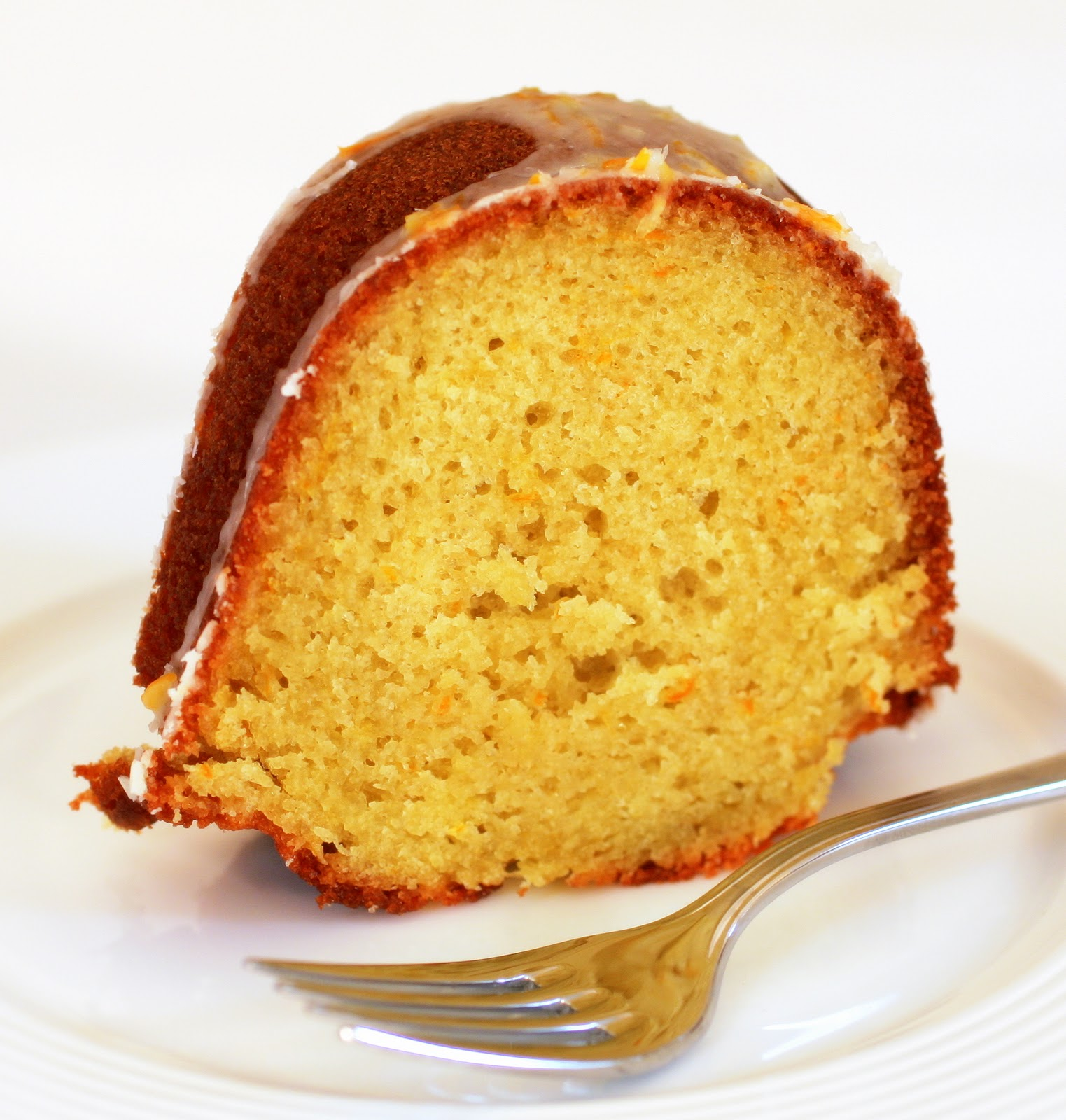 Tish Boyle Sweet Dreams: Citrus Olive Oil Cake