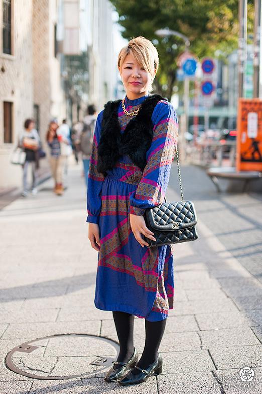 moda de tokyo