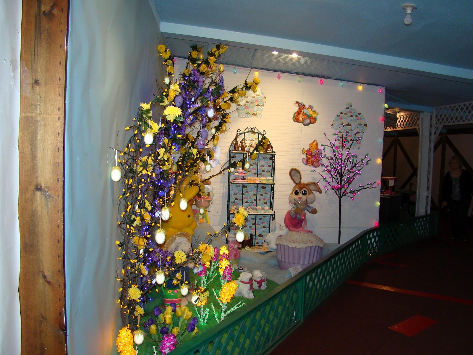 Beau Kraynaks Easter Bunny Lane ~ Hermitage Pennsylvania
