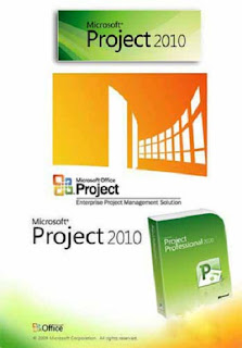 Microsoft Office Project 2010