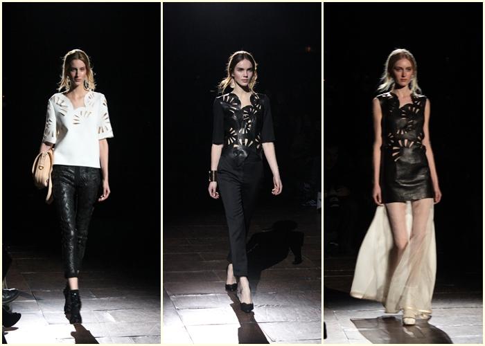 diana dazzling, fashion blogger, fashion blog,  cmgvb, como me gusta vivir bien, dazzling, luxury, Paris, fashion week, aw 2013, kaviar gauche, couvent des recollets