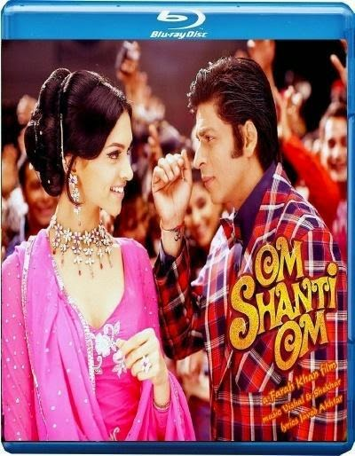 Hindi Old Om Santi Om (2007) BRRIP