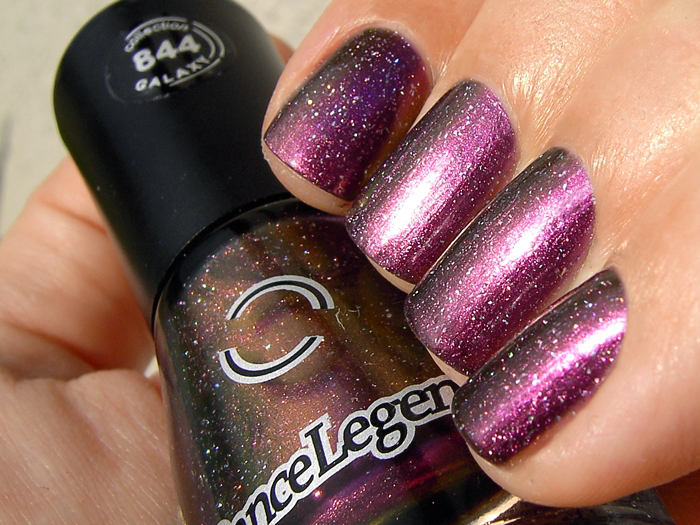 Dance Legend Galaxy Collection - Comet Tail