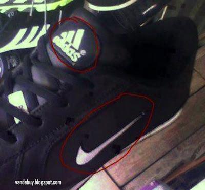 Nike Dan Adidas Mengeluarkan Produk Bersama