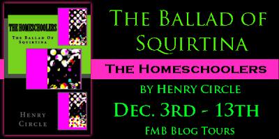 The Homeschoolers 1