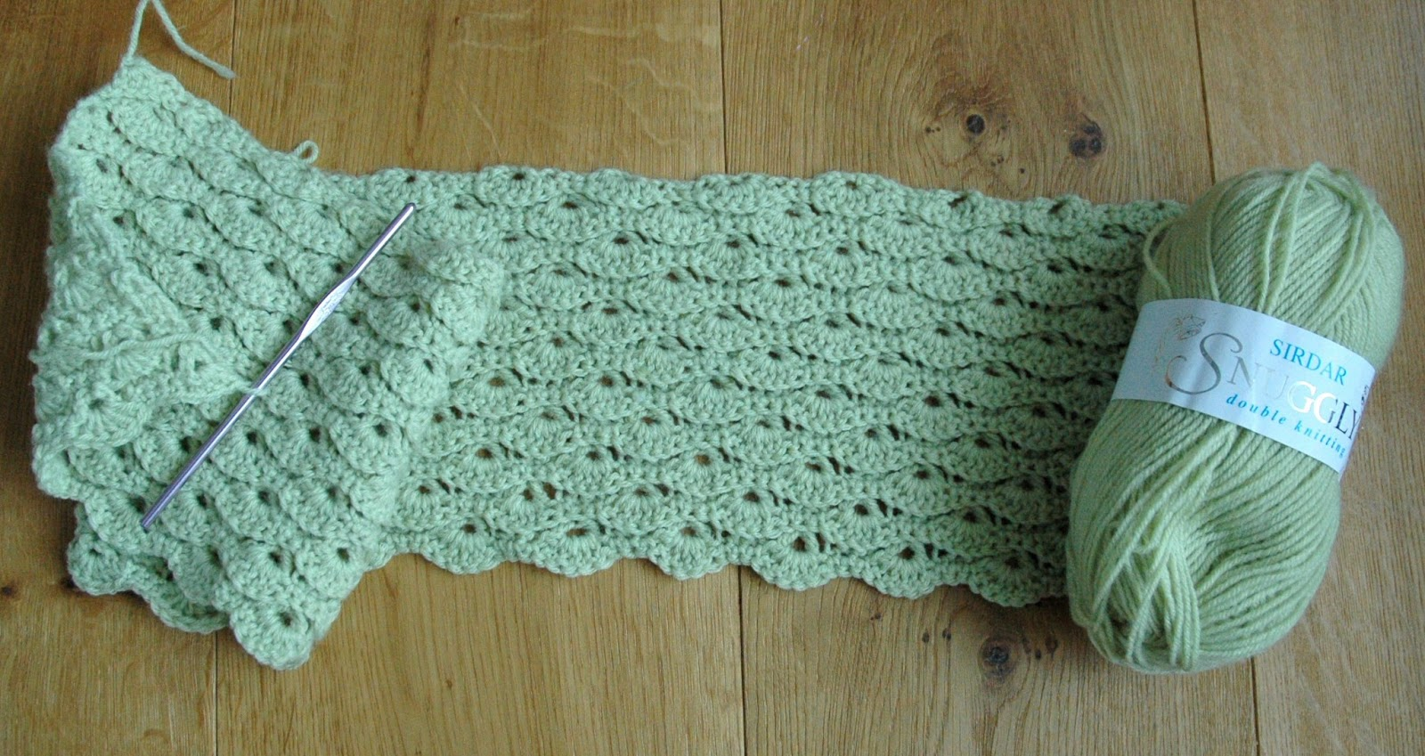 Crocheting Uk : If you are pregnant and you know me, stop reading right now!Otherwise ...