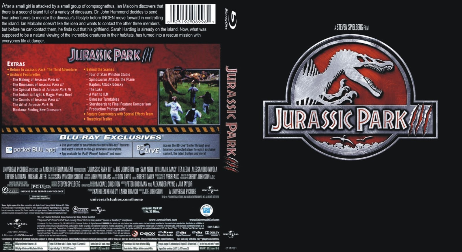 how to watch jurassic park online for free