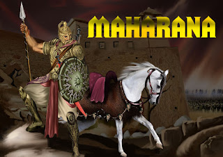 Maharana Pratap 21th December 2015 Latest Episode HD