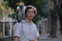Маймуна - филм