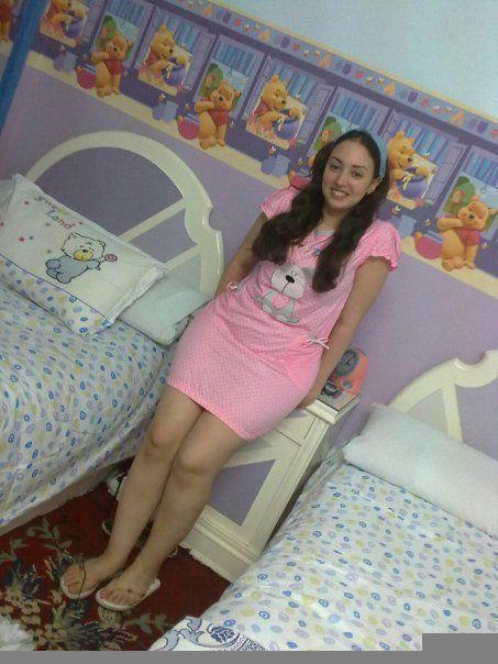 facebook on arab Nude girls