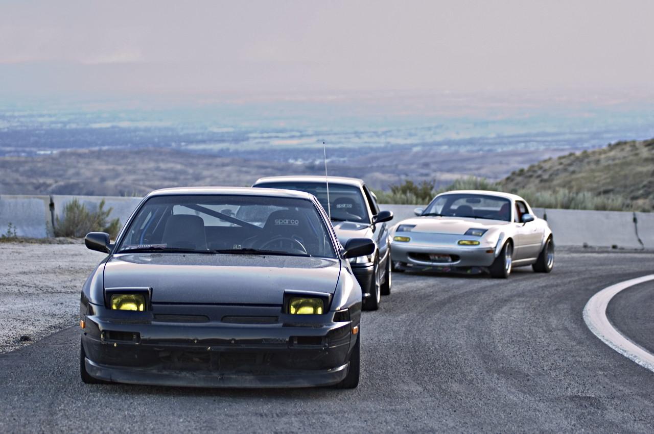 Nissan 200SX S13, Mazda MX-5 NA, ciekawe sportowe samochody