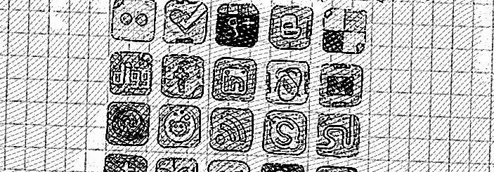 Galería de iconos