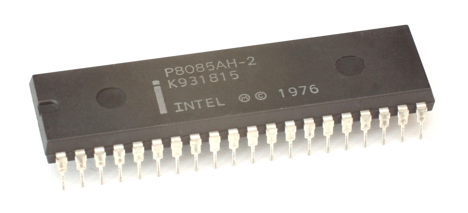 Addressing Modes of 8085 Microprocessor
