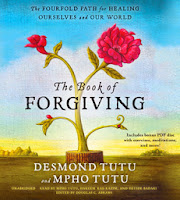 demond tutu the book of forgiving