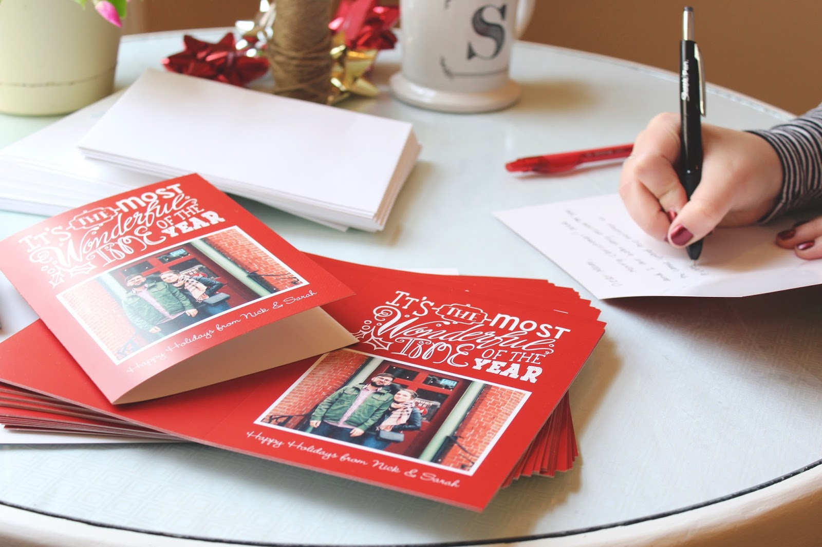 Staples Holiday Cards & Gifts - The Surznick Common Room