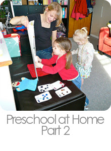 Preschool Part 2