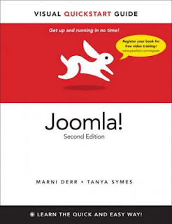 Joomla: Visual QuickStart Guide (2nd Edition)!