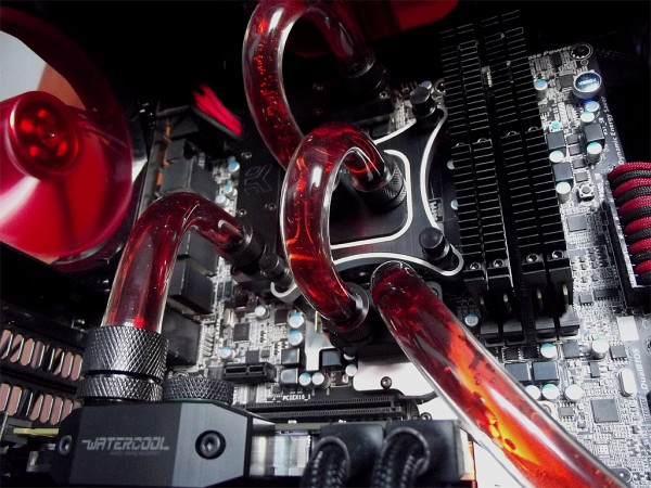Water Cooling 101