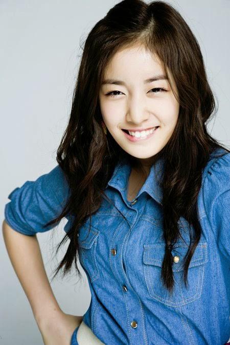 15 gambar model rambut sebahu wanita korea untuk tampil