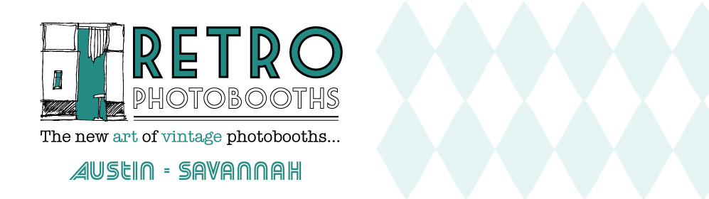 Retro Photobooths