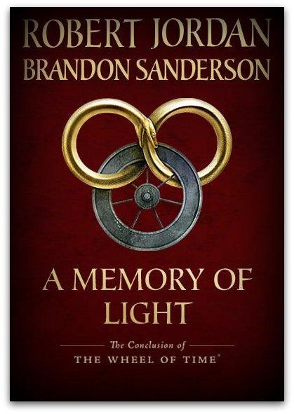 Brandon Sanderson & Robert Jordan - A Memory of Light (Wheel of Time Book 14) - Brandon Sanderson & Robert Jordan