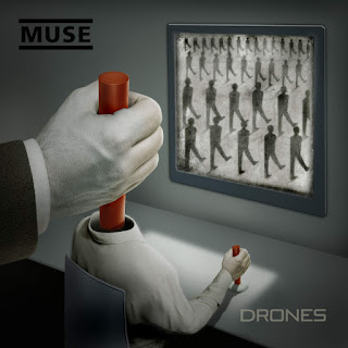 Muse - Drones on iTunes