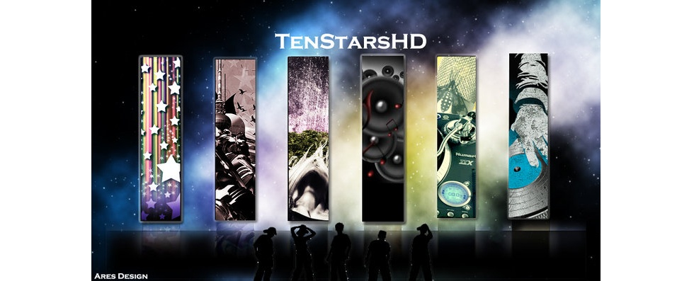 TenstarsHD