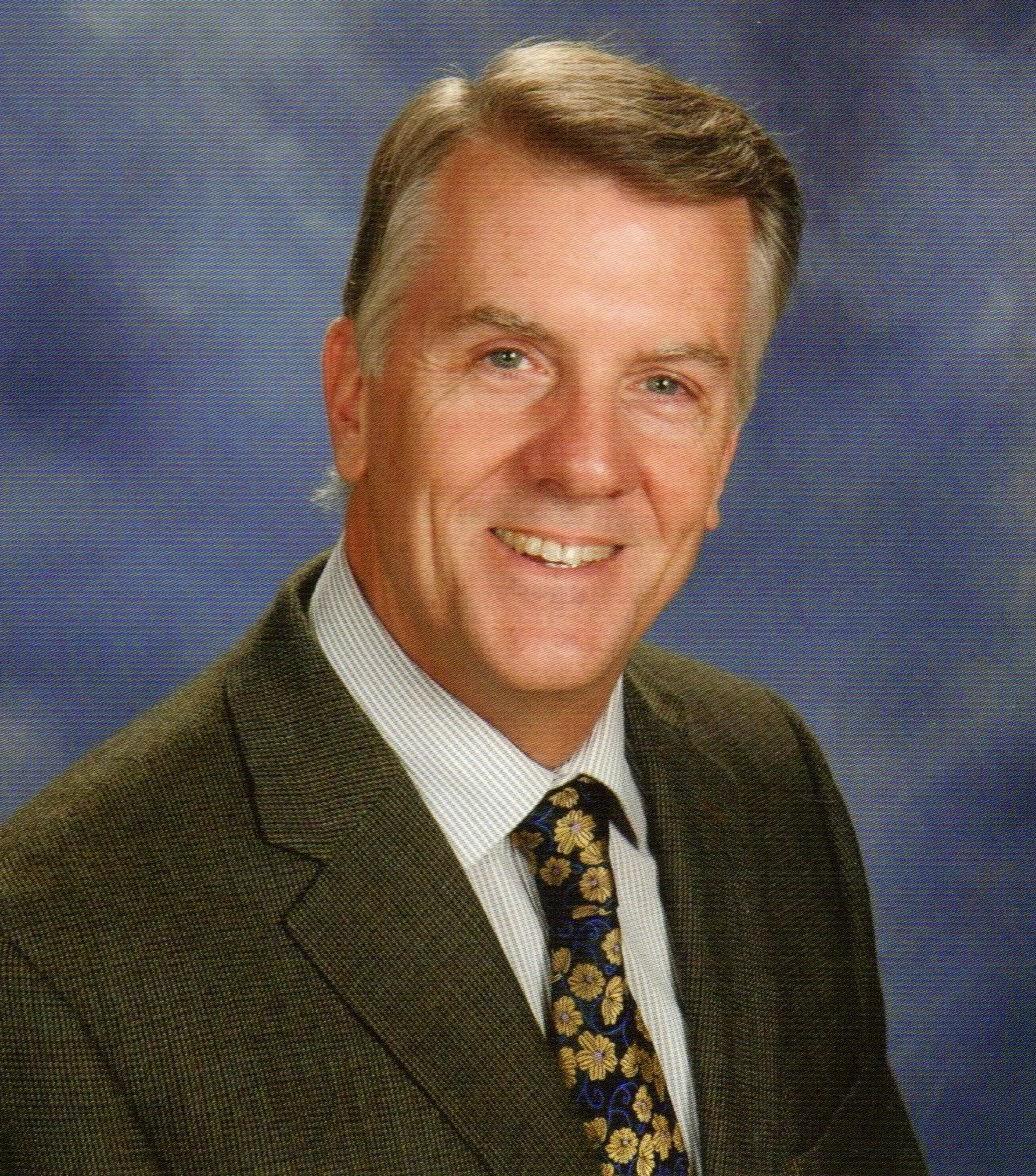 Steve Easterday-McPadden
