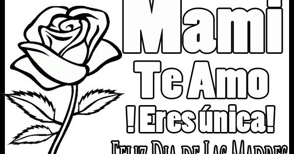 Te Diga Te Amo Mam - SoftwareMac
