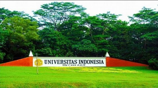 Ekonomi Universitas Indonesia ke Universitas Indonesia