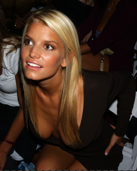 Jessica Simpson Hairstyles Wallpapers Wet Images