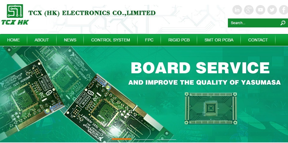 PCB Manufacturing and Assembly Services|Pcb Board |Pcb Assembly