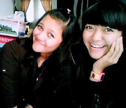 with eva :)