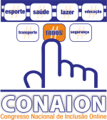 CONAION - Congresso Nacional de Inclusão OnLine