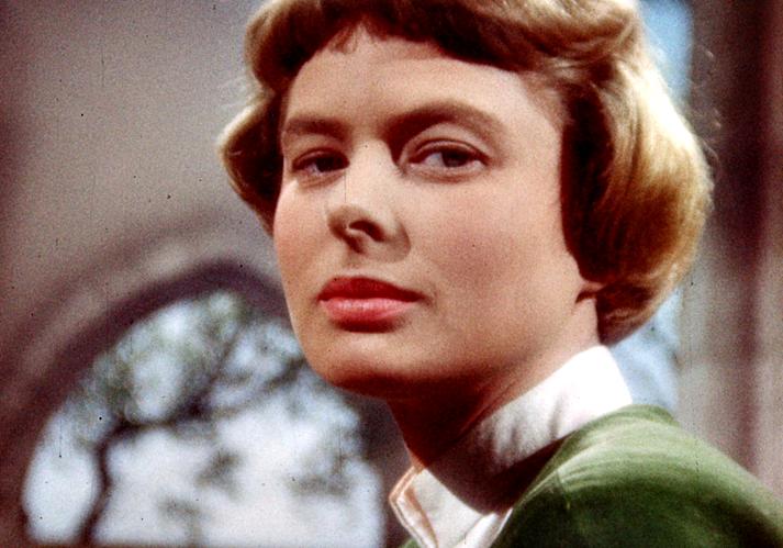 Ingrid Bergman in Her Own Words de Stig Björkman