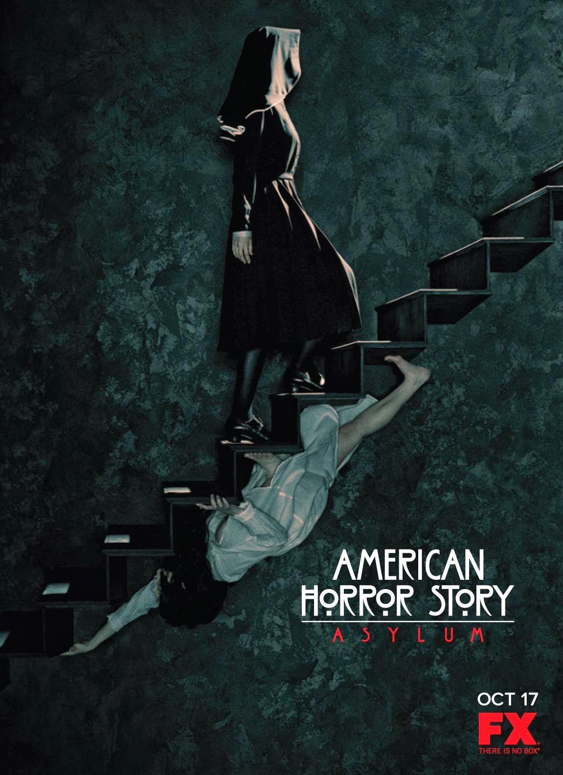 The Bleeding Dead Film Reviews: American Horror Story ... American Horror Story