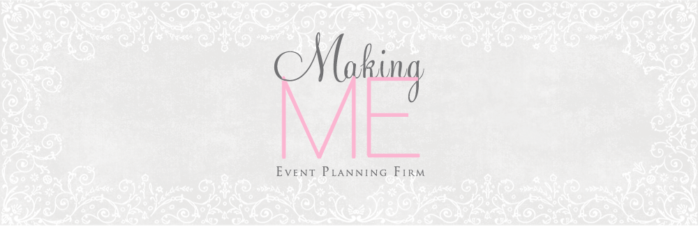 Making ME Event Planning Firm