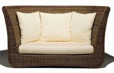 Modern Natural Sofa