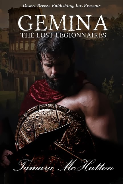 Gemina: The Lost Legionnaires