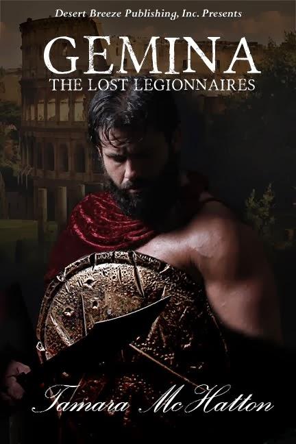 Gemina: The Lost Legionnaires