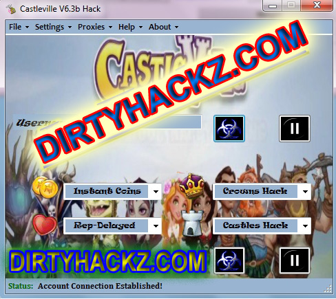 Castleville Hack V6.3b Download