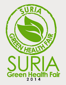 Suria Green Health Fair