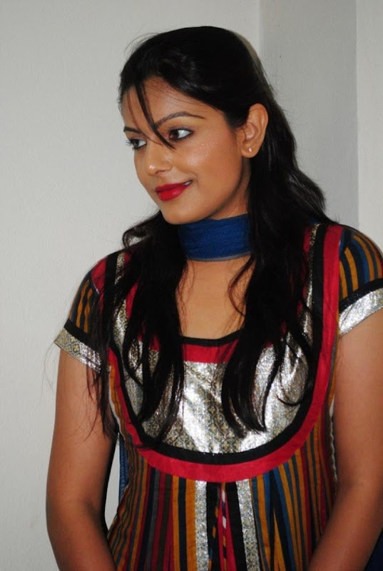 New and Latest Teen Aunty Anjali Hot Photo Stills sexy stills