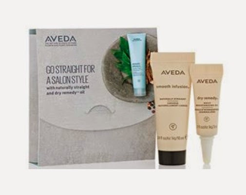 Amostra Grátis - Aveda Remedy Giveaway