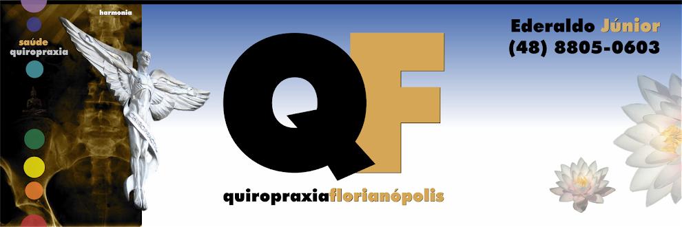 Quiropraxia Florianópolis