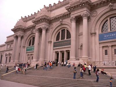 Metropolitan Museum, New York, N.Y
