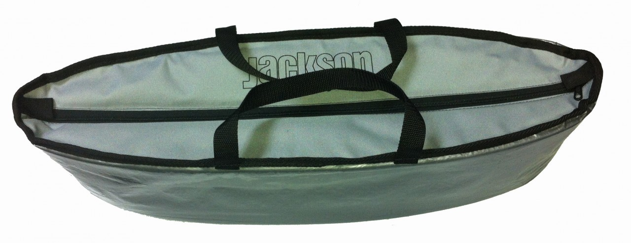 Jelly Jon Kayak Angler Jackson Big Tuna Cooler Fish Bag
