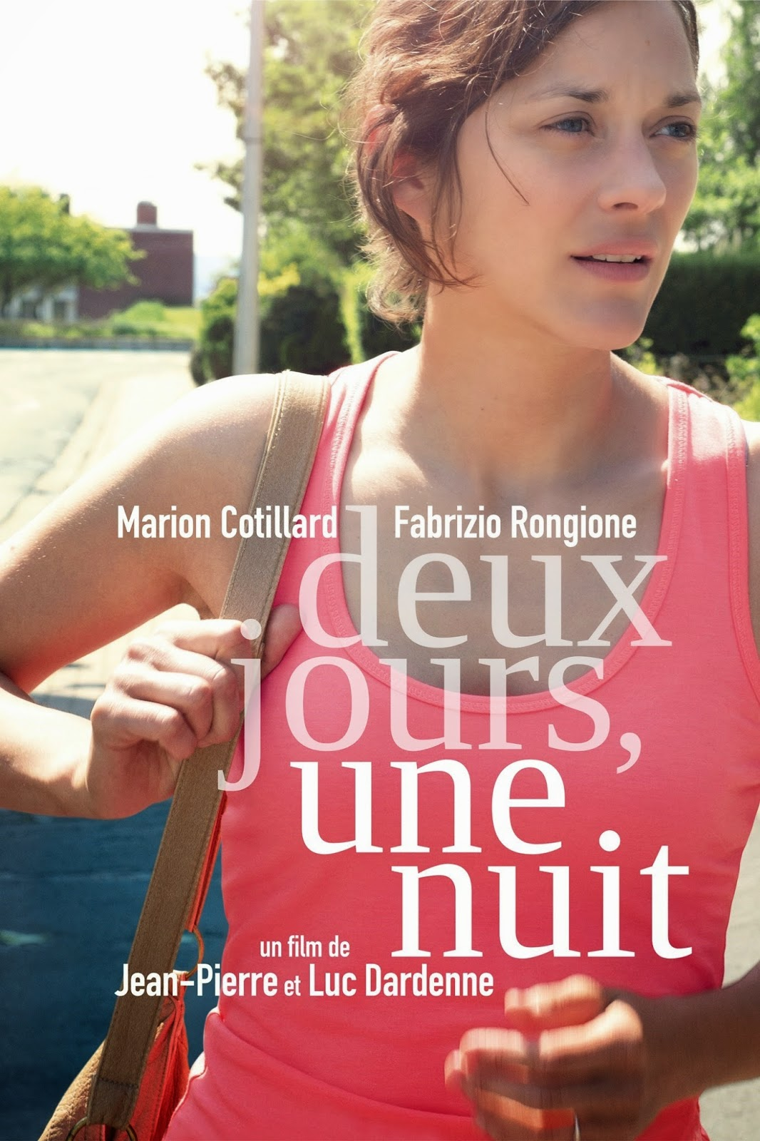 Two Days One Night / Deux jours Une nuit  (2014) DVDRip tainies online oipeirates