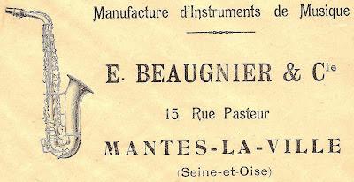 Beaugnier+%C3%A0+Mantes+La+Ville+ebay+20