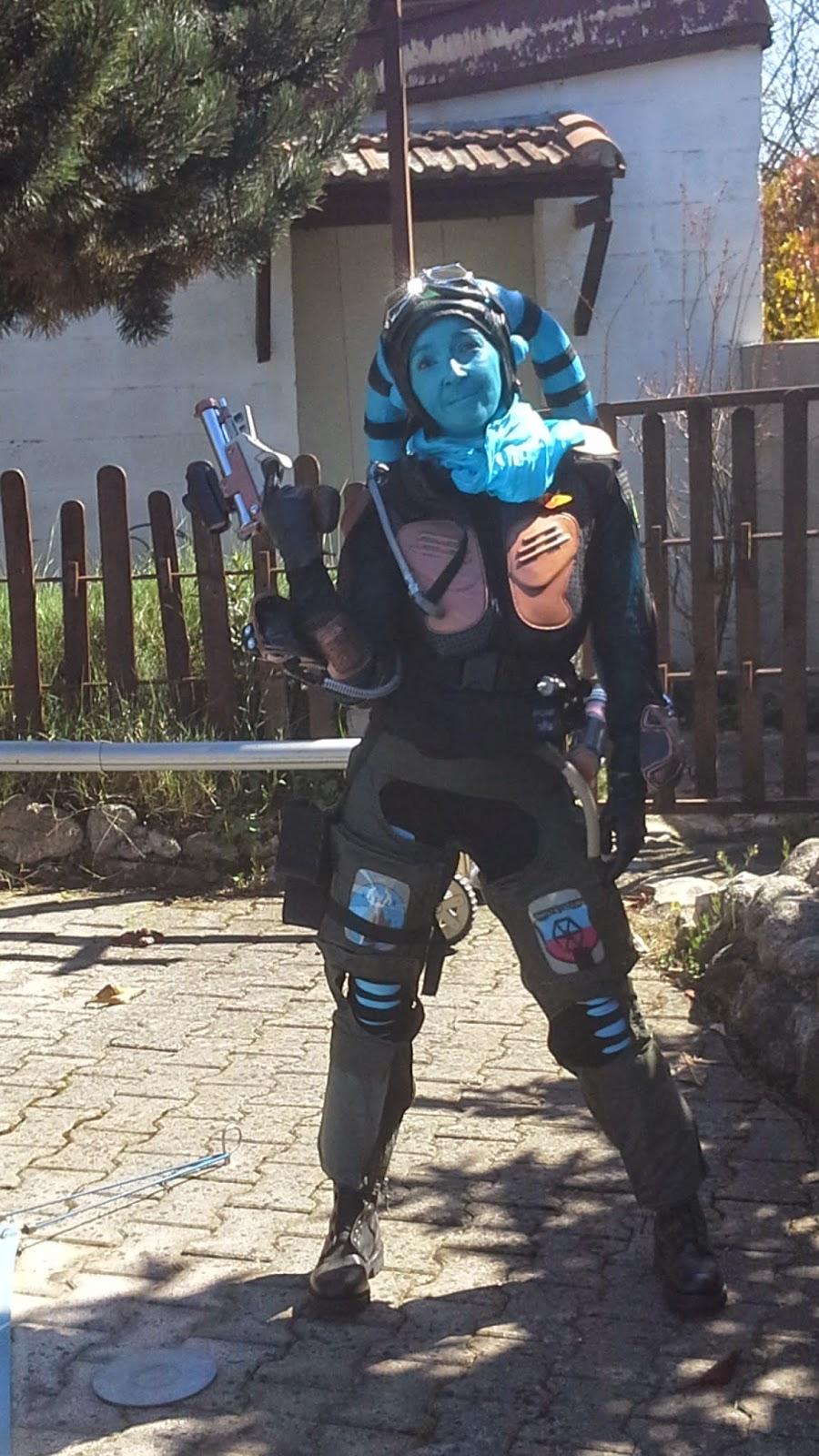 costume tw'ilek
